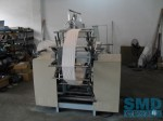 Nonwoven towels production & packing line